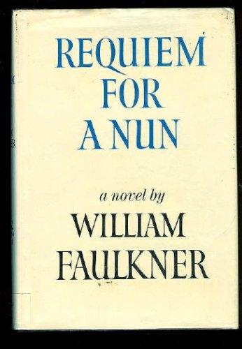 9780824068271: Requiem for a Nun (1951): 004 (William Faulkner Manuscripts)