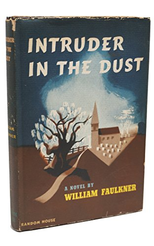 9780824068387: Intruder In The Dust(1948): Typescript Draft, Typescript Setting Copy, and Miscellaneous Material (William Faulkner: Annotations to the Novels)