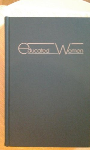 9780824068400: Black Women in Higher Education: An Anthology of Essays, Studies, and Documents (Educated Women)