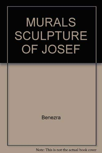 The Murals and Sculpture of Josef Albers (Outstanding Dissertations in the Fine Arts): Neal David ...