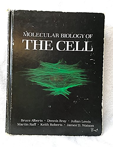 9780824072827: Molecular Biology of Cell