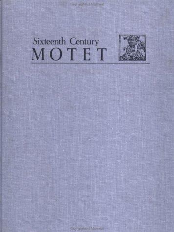 9780824079307: Baldassare Donato: Di Baldassare Donato...Il Primo Libro di Motetti (Sixteenth Century Motet Series)