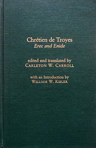 9780824089573: Chretien De Troyes: Eric Und Enide (Garland Library of Medieval Literature, Vol. 25, Series A)
