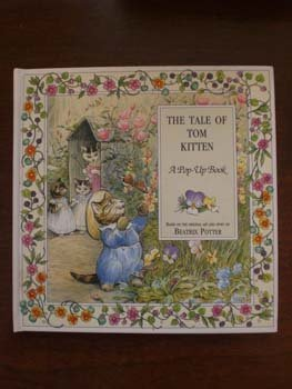 9780824100179: The Tale of Tom Kitten (Illustrated) Pop Up Book