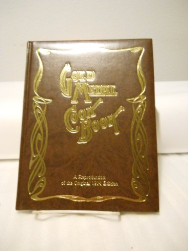 Washburn-Crosby Co.'s New Gold Medal Cook Book: Washburn-Crosby Co.
