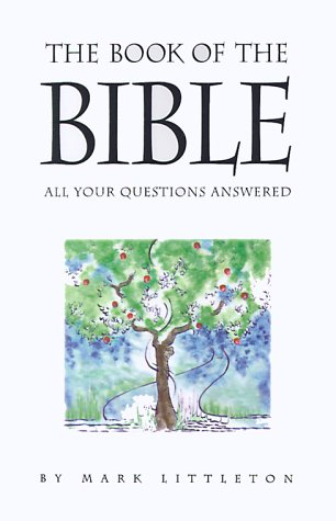 The Book of the Bible: All Your: Mark Littleton, Giona