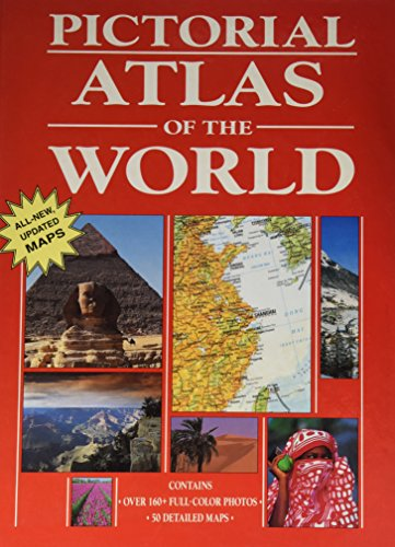9780824117061: Pictorial Atlas of the World