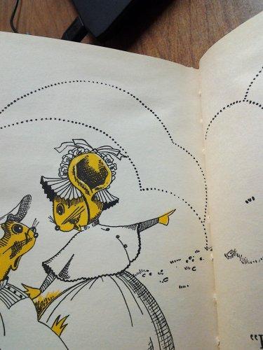 Hurry up, slowpoke (Wonder Books easy reader): Crosby Newell Bonsall