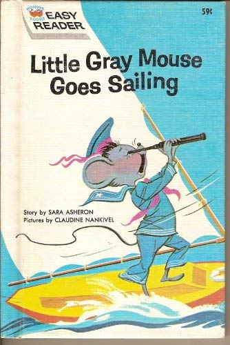 9780824159412: LITTLE GRAY MOUSE GOES SAILING