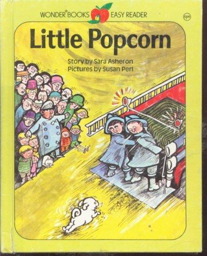 9780824159498: Little Popcorn - Wonder Books Easy Reader