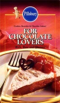 9780824182052: Pillsbury: For Chocolate Lovers: Rich, Rare and Glorious