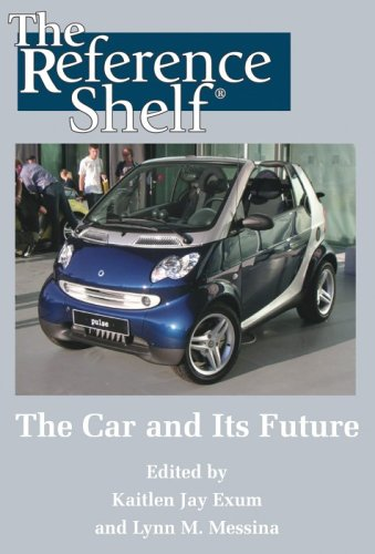 The Car and Its Future (Hardback)