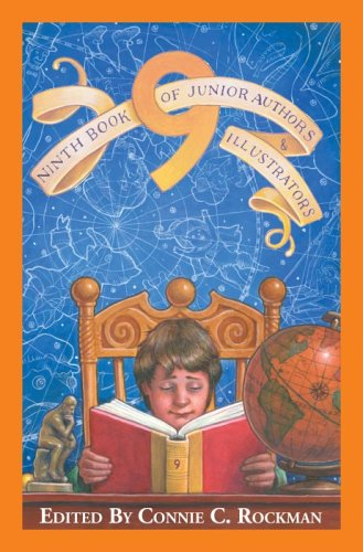 9780824210434: Ninth Book Of Junior Authors And Illustrators (Junior Authors & Illustrators)