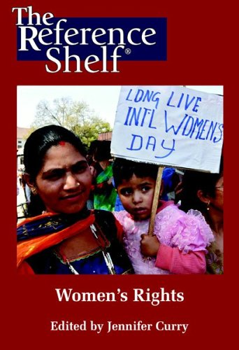 9780824210496: Women's Rights (Reference Shelf)