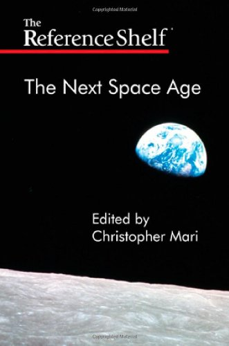 9780824210823: The Next Space Age (Reference Shelf)