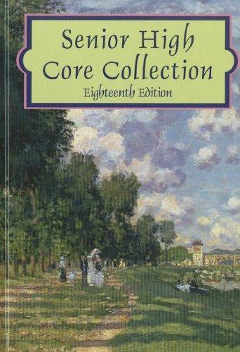 Senior High Core Collection (Hardback)