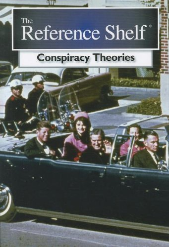 9780824211158: Conspiracy Theories: 84