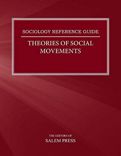 9780824213565: Theories of Social Movements