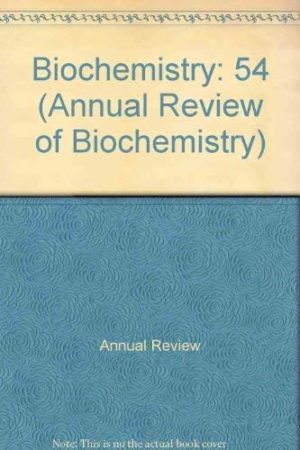 Review Of Biochemistry – Meta Morphoz