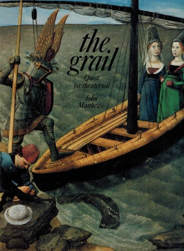 9780824500351: Grail: Quest for the Eternal