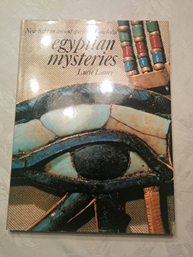 9780824500542: Egyptian Mysteries: New Light on Ancient Spiritual Knowledge