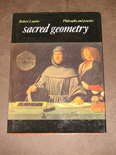 9780824500627: Sacred Geometry: Philosophy and Practice