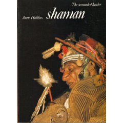 Shaman: The Wounded Healer