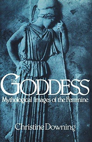 9780824500917: The Goddess: Mythological Images of the Feminine