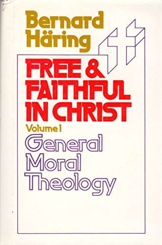 Free and Faithful in Christ : General: Bernhard H?ring