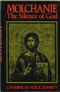 9780824504076: Molchanie: The silence of God