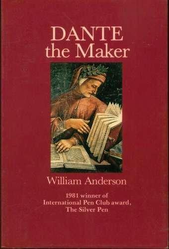 9780824504144: Dante the Maker