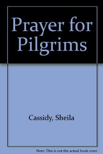 9780824504205: Prayer for Pilgrims