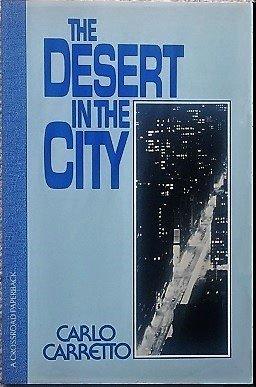 9780824504236: Desert in the City