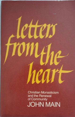 9780824504441: Letters from the Heart