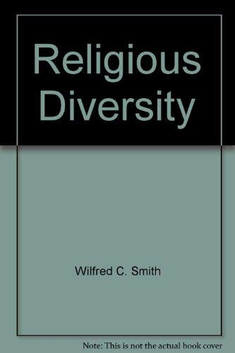 9780824504588: Religious Diversity (Crossroad Paperback)