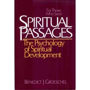 9780824504977: Spiritual Passages: The Psychology of Spiritual Development