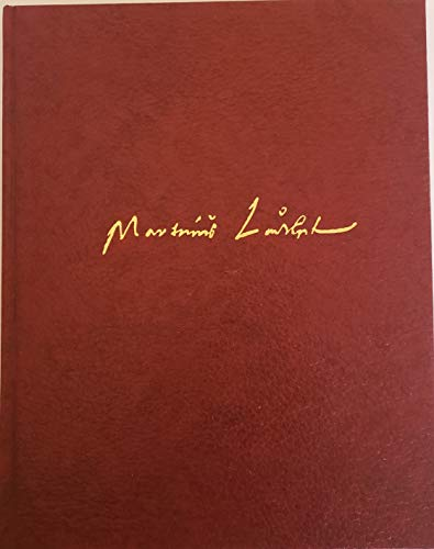 9780824505103: Martin Luther: An Illustrated Biography