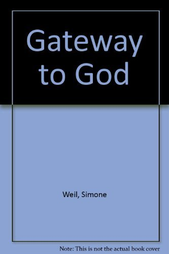 9780824505349: Gateway to God