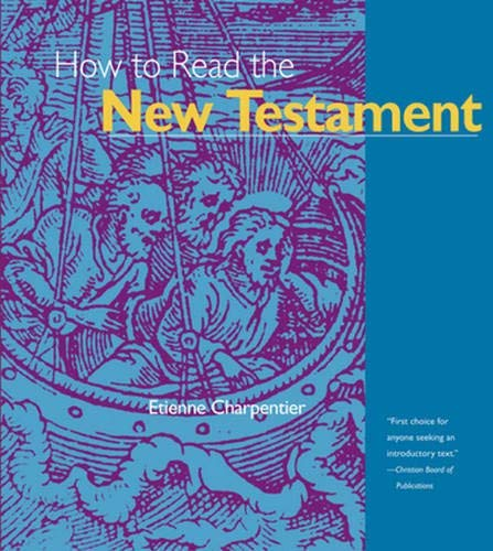 9780824505417: How to Read the New Testament