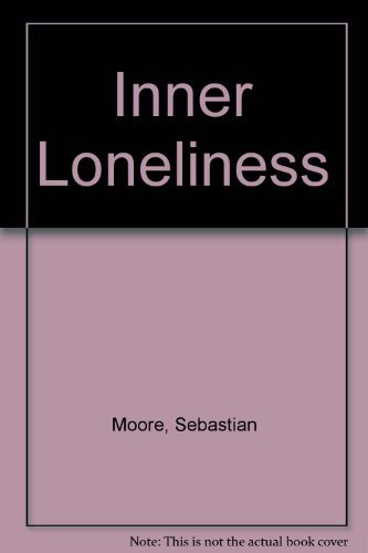 9780824506193: Inner Loneliness (Inner Loneliness, Paper)