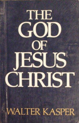 9780824506292: Title: The God of Jesus Christ