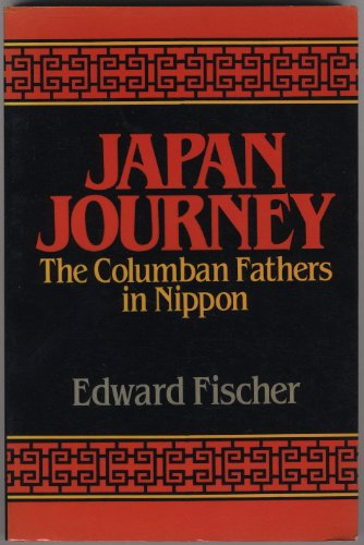 9780824506568: Japan journey: The Columban Fathers in Nippon
