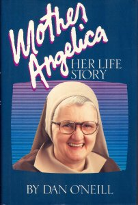 9780824507428: Mother Angelica: Her Life Story