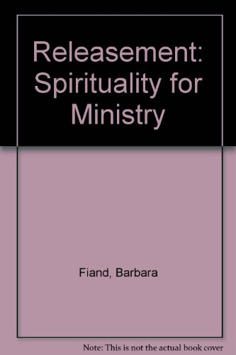 9780824508135: Releasement: Spirituality for Ministry
