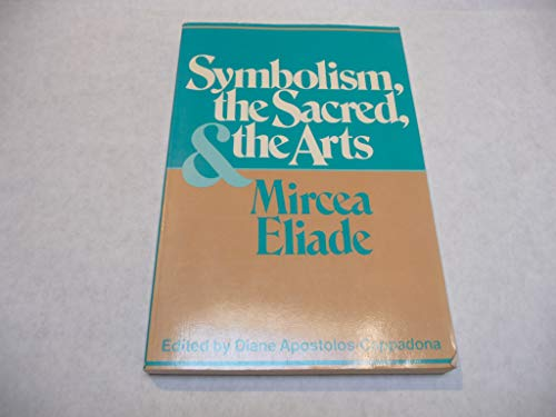 9780824508654: Symbolism, the Sacred, and the Arts