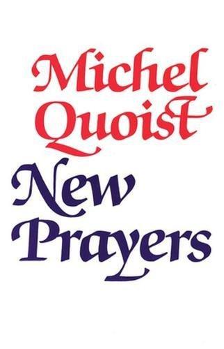 New Prayers: Michel Quoist