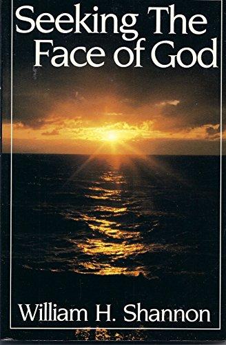 9780824509859: Seeking the Face of God