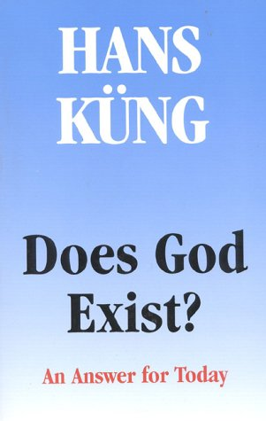 9780824511197: Does God Exist: An Answer for Today