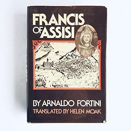 Francis of Assisi: Arnaldo Fortini; Helen