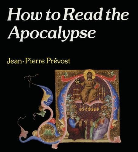 9780824512804: How to Read the Apocalypse (The Crossroad Adult Christian Formation)